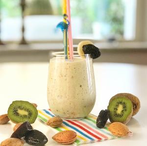 Melissa Zino - Wellness Influencer & Fitness Blogger Food